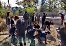 5-A sınıfı öğrencilerimiz Sosyal... - TED Sivas Koleji