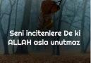 Aşkın Yolculuğu - Umudum sensin Allah&....beni...