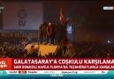 A SPOR - Galatasaray Facebook