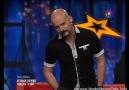 Atalay Demirci Stand Up Gösterisi 1