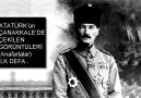 Atatürk Anafartalar