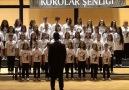 Atatürk çocukları KASTAMONU CİDE YBO KOROSU
