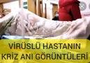 Atatürk - CORONAVİRÜS HASTASININ KRİZ ANLARI! Facebook