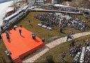 Atatürk&Eğirdir&Gelişinin Yıldönümü Drone Görüntüleri