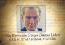 ATATÜRK. Olmazsa Olmazımsın - Mustafa Kemal Atatürk&izinden