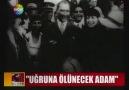 ATATÜRK UĞRUNA ÖLÜNEBİLECEK LÍDER..