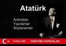 Atatürkün Ardından