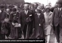 Atatürkün kadınlara gösterdiği Saygı ve değer... EMEKtar TürkKadını