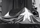 Atatürk'ün naaşının Anıtkabir'e nakli