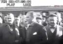 Atatürk'ün Yurt Gezilerinin Görüntüleri