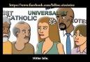 Ateist - Dindarlar tartışması