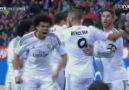 Atlético Madrid 2 - 2 Real Madrid ٠ Cristiano Ronaldo