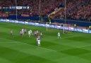Atletico Madrid 0-0 Real Madrid (özet)