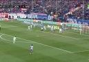 Atletico Madrid 4-0 Real Madrid | ÖZET