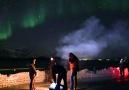 Aurora Borealis Observatory - Spectacular auroras in Norway Facebook