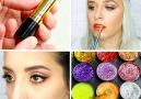 4 autumn-inspired makeup looks!