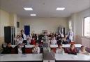 1-A ve 1-B sınıfı öğrencilerimiz... - TED Sivas Koleji