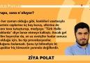 Avrupa sana noluyorZiya PolatDiriliş Postası