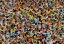 A wave pool in China during a heatwave By HUMAN