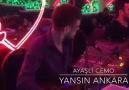 Ayaşlı Cemo - Yansın Ankara