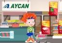 Aycan Ambalaj & Endüstriyel Temizlik Ürünleri - Kampanyalar Facebook