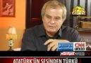 Aydınlanma - Atatürk&kendi sesinden türkü (Çalın Davulları) Facebook