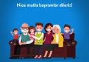 Aygaz A.Ş. - İyi Bayramlar! Facebook