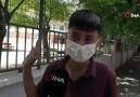 Aynştayn Was Here - Antepli öğrencinin sınav sonrası isyanı