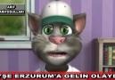 Ayşe Erzurum&Gelin Olaydı