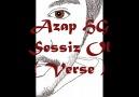 Azap HG - Sessiz Ol ( Verse )