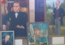 Azerbaycan'da Atatürk sevgisi