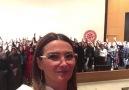 Azerbaycan milletvekili Ganire PAŞAYEVA... - Doğu Türkistan Cumhuriyeti