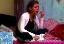 Azerci Kız - Aşk Dediğin Koskoca Bir Yalanmış