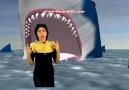 Azeri vegan kızın beyin yakan videosu
