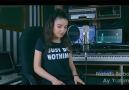Azer kızdan tıklanma rekorları kıran AY YÜZLÜM