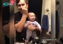 Babaların Bebekleri ile Mükemmel Anları )