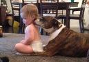 Babies Pets CUTENESS OVERLOAD!