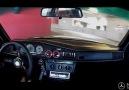 Bad-Benz Otopark Drift Vol II.