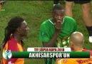 Bafetimbi Gomisin sosyal medyada paylaşım rekoru kıran videosu.