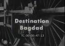 BAGDAT DEMİRYOLU HATTI  BELGESELİ 1965