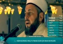 Bakara 185 Ramazan ayı insanlar için... - Hafız İshak Danış