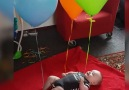 Bakınız bebek nasıl eğlendirilir