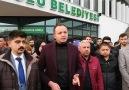 BAKIŞ HABER - BOLU ÜLKÜ OCAKLARI ÜYELERİ BELEDİYE MECLİS...