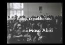 Balamber Gokcin - İK Masa Abisi-tozlu raflardan çıkan bir...