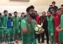 BAL 5.Grup Ceyhanspor Takım Kaptanı... - Bölgesel Amatör Lig 6Grup