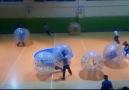 Balon Futbolu Konya'da