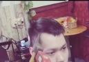Balta ile Saç Kesimi :D