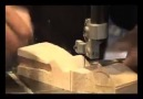 Bandsaw cutting like a boss
