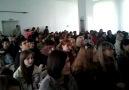 Baranoviçi Üniversitesinde Düzenlenen Türkiye Kültür Sunumu