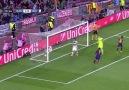 Barcelona 3-0 Bayern München
